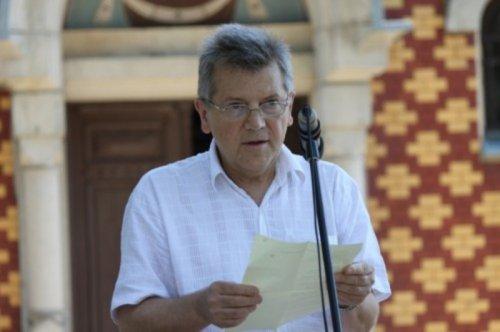 Слободан Бранковић - Стиховима лечио историјске ране!