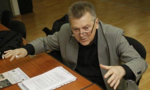 Слободан Бранковић