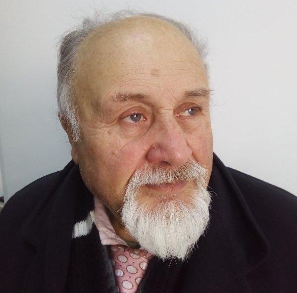 Sveta Pancer, poslednji učenik Ladislava Baloga