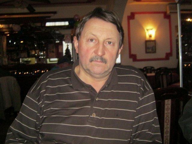 Žika Stanković, vlasnik kafane Tiha noć