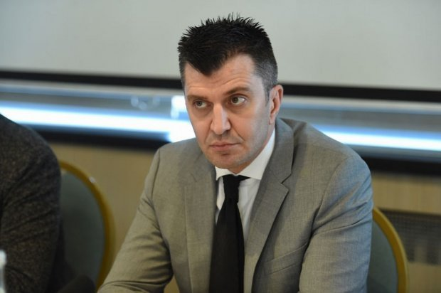 Zoran Đorđević, Foto Tanjug, D.Kujundžić