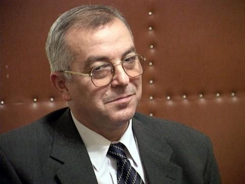 Покренут стечај Алпоса, Милосављевић управник