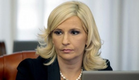 Зорана Михајловић