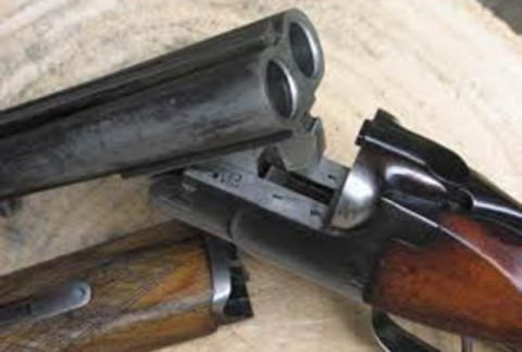 Убио комшију из ловачке пушке