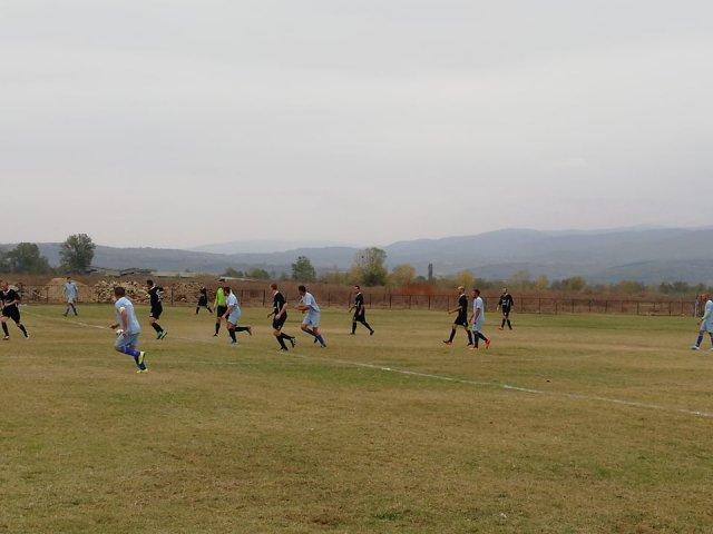 Детаљ са утакмице Младост-Напредак 2012
