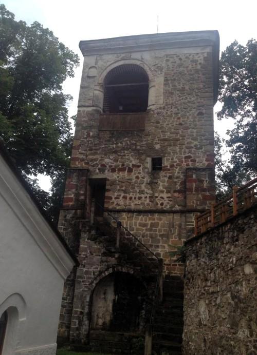Манастир Свети Роман Фото Михајло Павић
