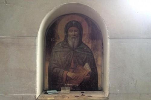 Sveti Roman, Foto Mihajlo Pavić