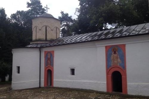 Osmo čudo sveta u srcu Srbije: Da li je ovo jedini manastir koji ispunjava želje?