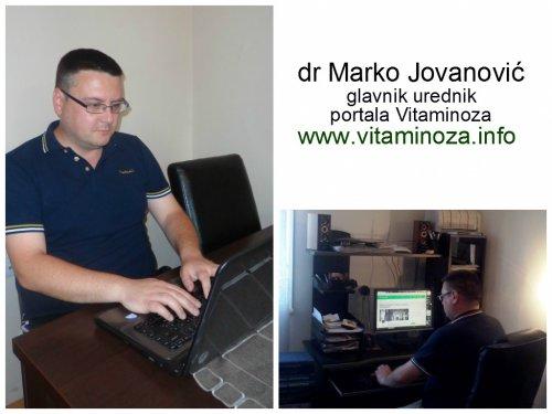 Novi medicinski portal u Aleksincu - Vitaminoza.info