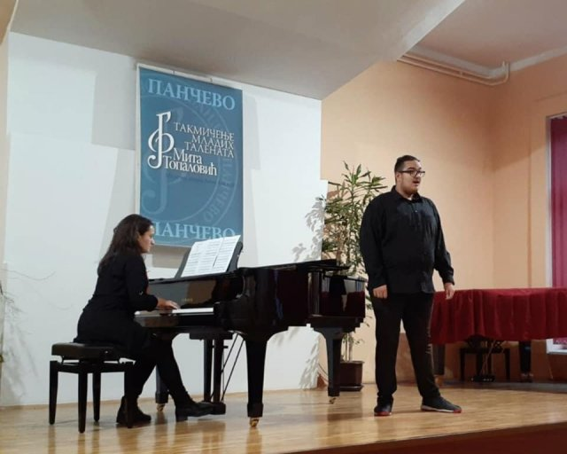 Učenici muzičke škole ponovo najuspešniji na takmičenjima