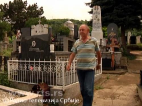 Прича о Алексинчанину која је одушевила жири; фото: ртс.рс