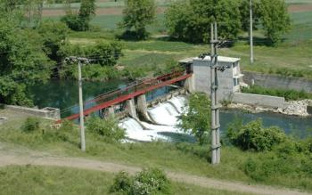 Saglasnost za izgradnju malih hidroelektrana na Moravi