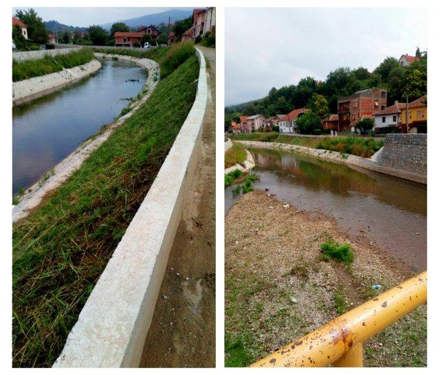 Meštani Moravičke ulice sami rešili problem