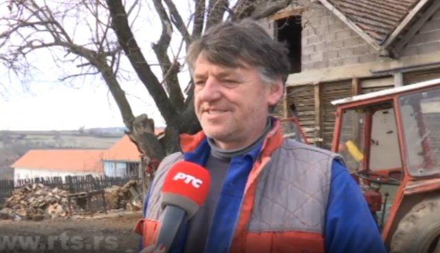Veterinarske službe zauzdavaju širenje afričke svinjske kuge u okolini Aleksinca (Video)