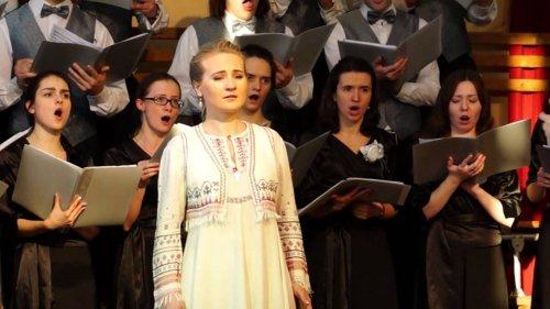 Koncert Olge Masaljske i u Aleksincu