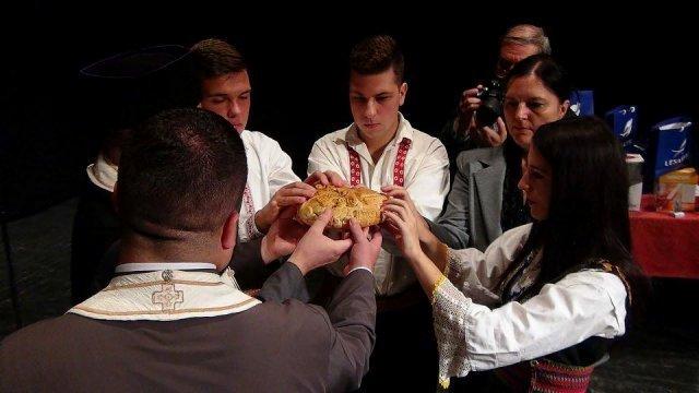 """Резултати такмичења """"Најлепши славски колач"""""""