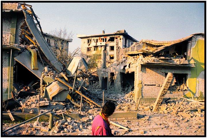 Godišnjica NATO bombardovanja: 18 godina pamtimo