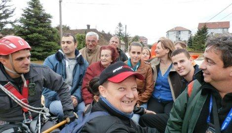 Рибочувари који су спасили 600 људи у Обреновцу