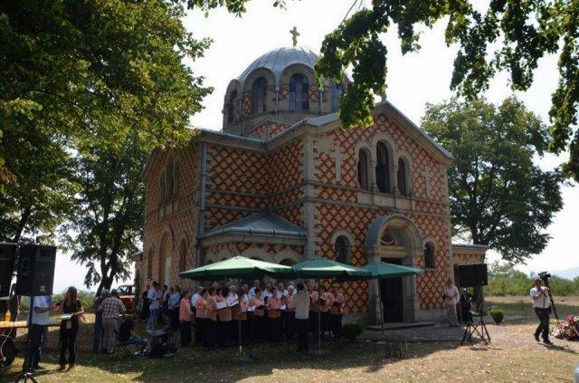 Obeležena 140. godišnjica boja kod Gornjeg Adrovca