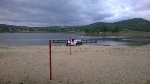 Aleksinčanin se udavio u Oblačinskom jezeru