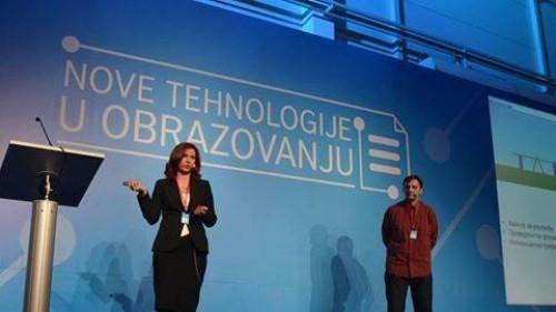 Vladan Mladenović, Marina Dorocki