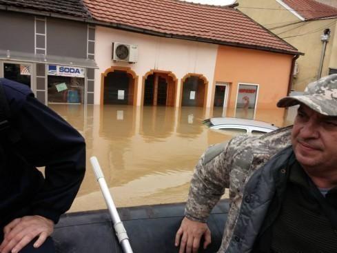 Никола Кумановић спасио 600 људи