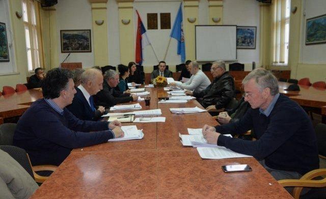 Opštinsko veće razmatralo odluke finansiranja medija i udruženja građana