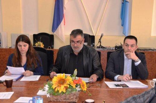 79. седница Општинског већа: Одобрена рационализације управе