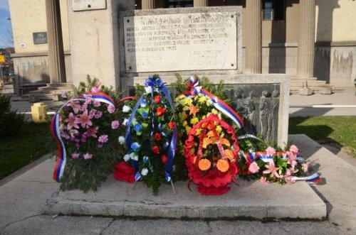 Обележена 73. годишњица страдања Озренског партизанског одреда
