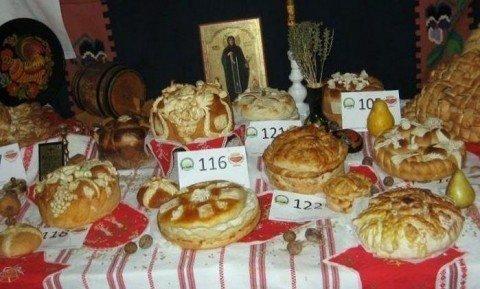 Завршени пекарски дани