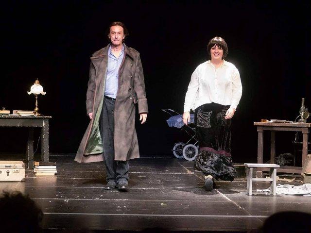 U Narodnom pozorištu održana premijera prve predstave u produkciji Festivala prvoizvedenih predstava