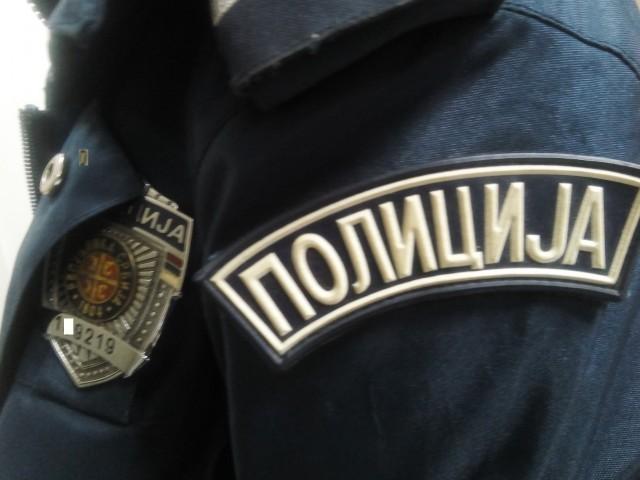Predrag Grujić premešten na mesto zamenika načelnika policije u Nišu