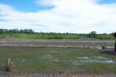 Новац за санацију користиће се за заштиту земљишта