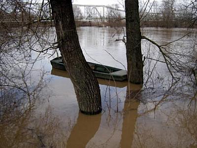 Poplave u okolini Aleksinca