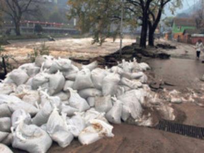 Помоћ најугроженијима у поплављеним подручјима