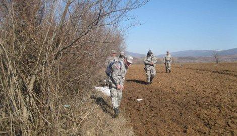 Полиција је трагала за дечаком у околини Алексинца