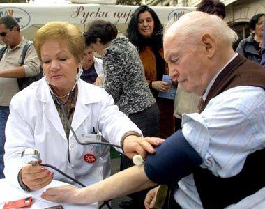 Нова акција црвеног крста Алексинац