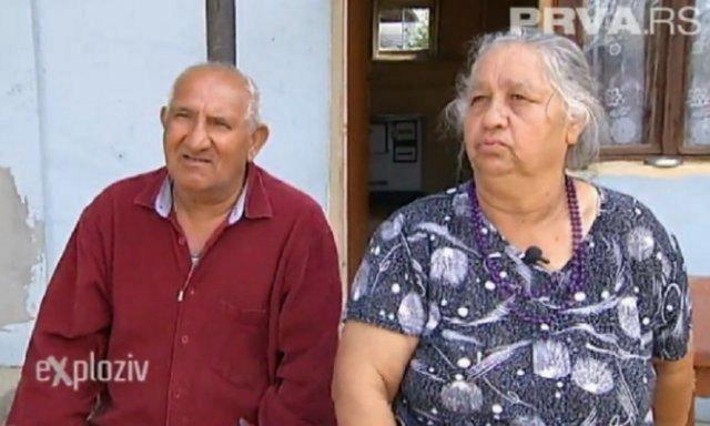 Радмила из Тешице каже да је продала две ћерке, новцем зидала кућу