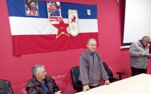 Дан Републике: Они Тита нису заборавили