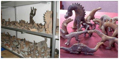 Џулсрудова колекција са 37.000 јединствених предмета