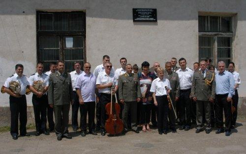 100 година српске војне музике у Грејачу