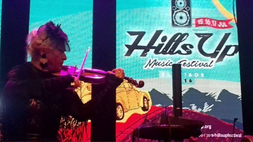#HillsUp: Treći dan festivala