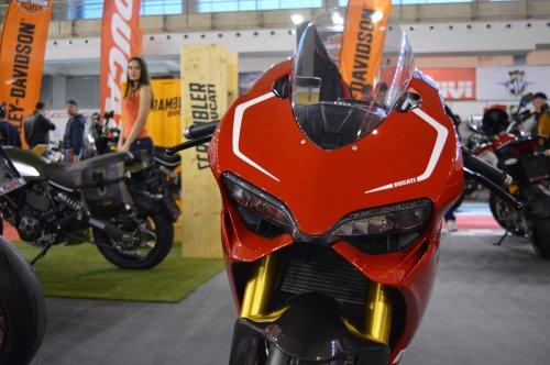 10. Међународни сајам мотоцикала – MotoPassion 2016