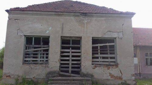 Dom u Vukašinovcu
