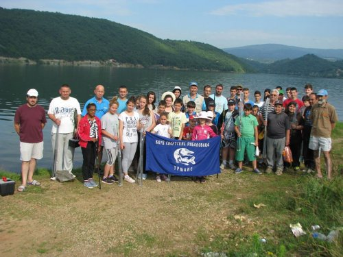 "Predstavljamo: Klub sportskih ribolovaca ""Trnjane"""