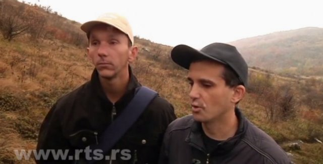 Двојица слепих Алексинчана освојила Ртањ