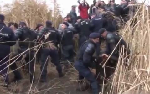 Протести у Румунији против експлоатације шкриљаца