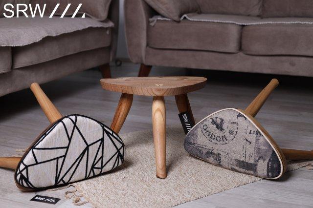 Drvene stoličice SRW