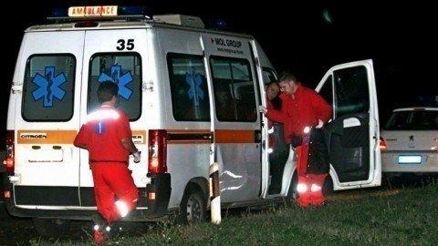 Саобраћајна незгода код Врћеновице, возач погинуо