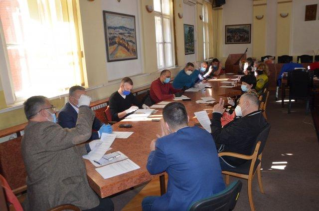 Помоћ свим пензионерима са територије Општине Алексинац